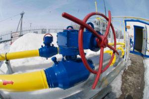 газопровод в Наро-Фоминском районе
