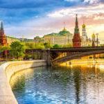 Подключение газа в Москве