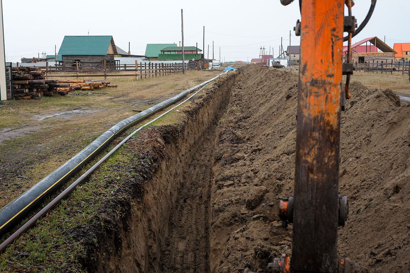 бесплатная газификация в московской области 2021